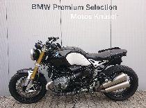 Acheter moto BMW R nine T ABS von Privat Retro
