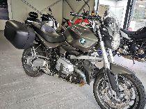 Acheter moto BMW R 1200 R Naked