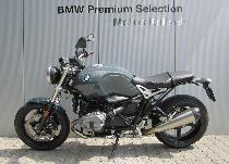 Töff kaufen BMW R nine T Pure ABS Retro