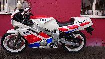 Töff kaufen YAMAHA FZR 600 Genesis von Privat Sport