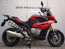 Töff kaufen BMW S 1000 XR ABS Tiefergelegt Touring