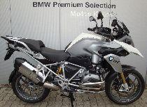 Töff kaufen BMW R 1200 GS ABS von Privat Enduro