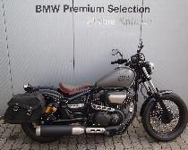 Töff kaufen YAMAHA XV 950 R ABS Von Privat Custom