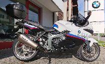 Töff kaufen BMW K 1300 S von Privat Sport