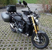 Töff kaufen BMW R 1200 R ABS von Privat / 1 Hand Naked