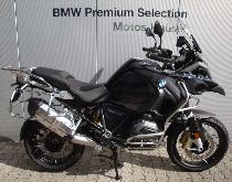 Töff kaufen BMW R 1200 GS Adventure ABS MJ 2018 Enduro