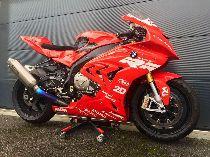 Buy a bike BMW S 1000 RR ABS Racing / von Privat Sport