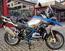 Töff kaufen BMW R 1200 GS ABS Tiefergelegt / von Privat Enduro