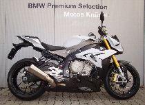 Töff kaufen BMW S 1000 R ABS von Privat Naked
