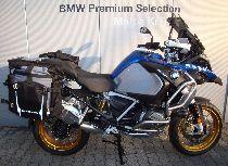 Töff kaufen BMW R 1250 GS Adventure NEUFAHRZEUG Enduro