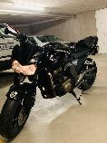 Buy motorbike Pre-owned KAWASAKI Z 750 (naked)