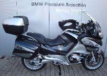 Töff kaufen BMW R 1200 RT ABS von Privat Touring