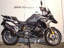 Töff kaufen BMW R 1200 GS ABS Tiefergelegt Enduro