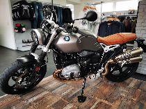 Töff kaufen BMW R nine T Scrambler ABS Retro