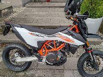 Acheter une moto Occasions KTM 690 Enduro R (enduro)