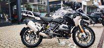 Töff kaufen BMW R 1200 GS ABS TFT Display, Motor-/Tankschutzbügel Enduro