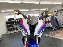 Töff kaufen BMW S 1000 RR Carbon Spoiler Sport