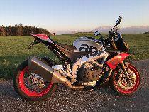 Acheter moto APRILIA Tuono V4 1100 SAS Factory / von Privat / 1 Hand Naked