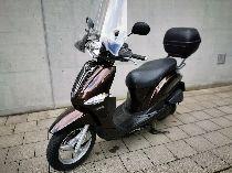 Motorrad kaufen Occasion YAMAHA XC 115 S D´elight (roller)