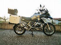 Töff kaufen BMW R 1200 GS ABS inkl. Koffersystem Enduro