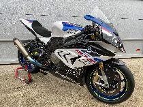 Töff kaufen BMW S 1000 RR ABS Racing / von Privat Sport