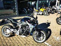 Acheter moto BMW F 900 R Tiefergelegt Naked
