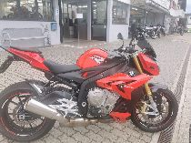 Buy a bike BMW S 1000 R ABS von Privat Naked