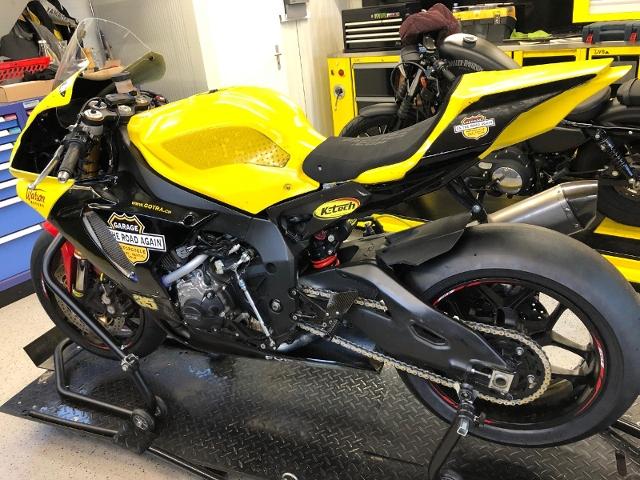 Motorrad kaufen YAMAHA R1 Occasion