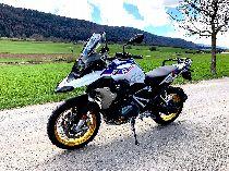 Motorrad Mieten & Roller Mieten BMW R 1250 GS (Enduro)