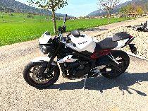 Motorrad Mieten & Roller Mieten TRIUMPH Street Triple 765 R (Naked)