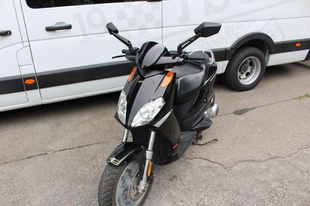 Motorrad kaufen APRILIA Sport City 125 One Occasion