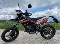 Motorrad kaufen Occasion BETA RR 50 il Enduro (enduro)