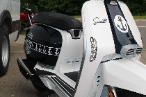 Motorrad kaufen Vorführmodell LAMBRETTA V125 Special (roller)