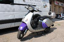 Motorrad kaufen Occasion LAMBRETTA Alle (roller)