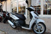 Acheter une moto Occasions TELL 125 Logik (scooter)