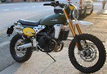 Motorrad kaufen Neufahrzeug FANTIC MOTOR Caballero 500 Scrambler (retro)