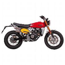 Motorrad kaufen Neufahrzeug FANTIC MOTOR Caballero 125 Scrambler (retro)