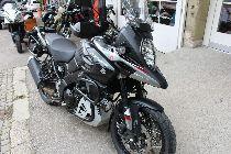 Motorrad kaufen Occasion SUZUKI DL 1000 A V-Strom XT ABS (enduro)