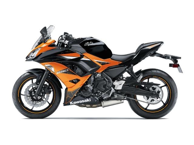 Motorrad kaufen KAWASAKI Ninja 650 ABS Ninja 650SE Neufahrzeug