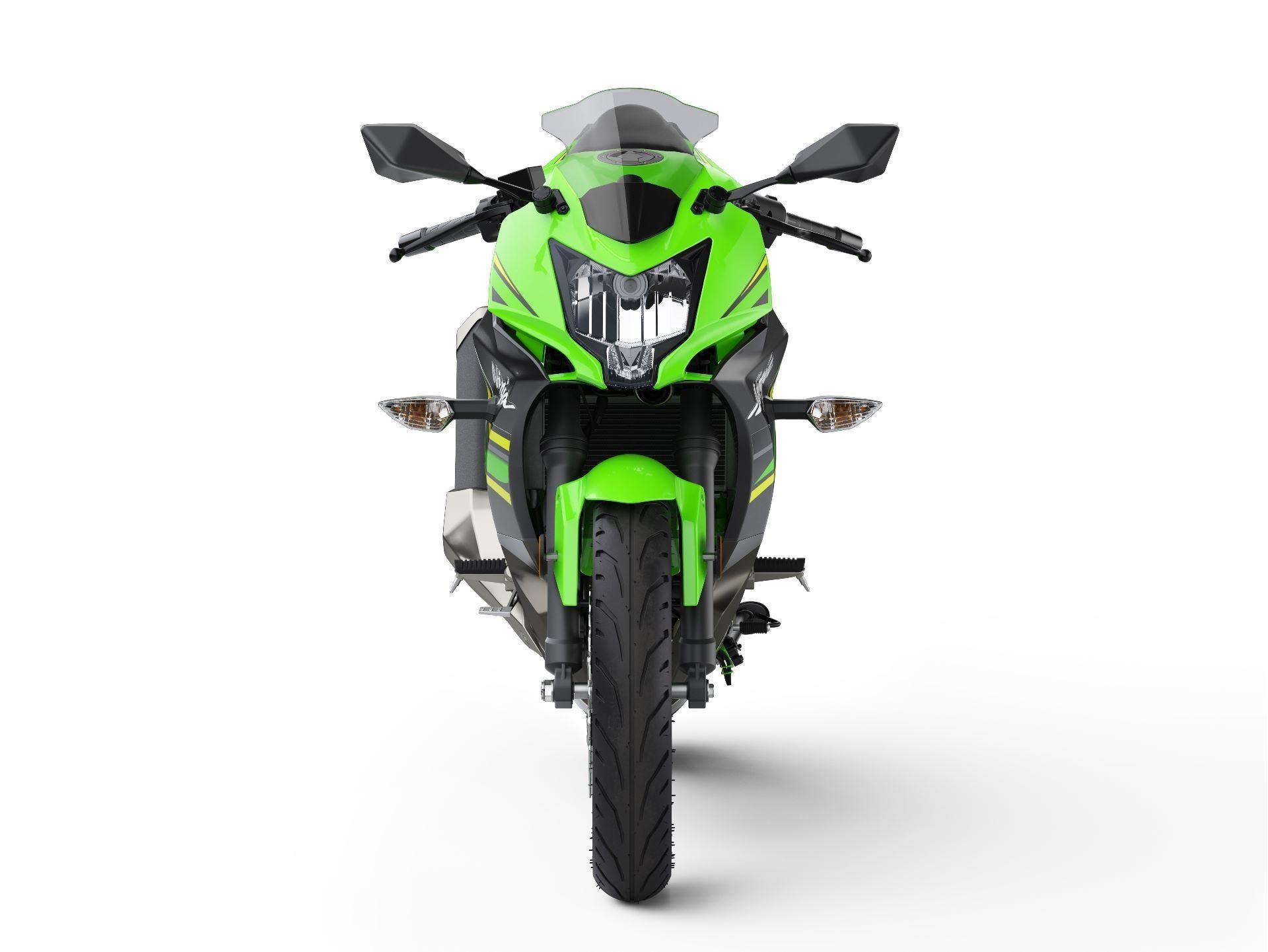 Buy Motorbike New Vehiclebike Kawasaki Ninja 125 Moto Center Graf