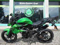 Motorrad kaufen Vorführmodell KAWASAKI Z 125 (naked)
