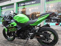 Motorrad Mieten & Roller Mieten KAWASAKI Ninja 400 (Sport)