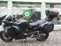 Motorrad kaufen Occasion KAWASAKI 1400 GTR ABS (touring)