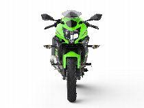 Motorrad Mieten & Roller Mieten KAWASAKI Ninja 125 (Sport)