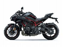 Motorrad kaufen Neufahrzeug KAWASAKI Alle (naked)