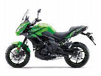 Acheter une moto neuve KAWASAKI Versys 650 ABS (enduro)