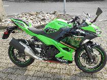 Acheter une moto Occasions KAWASAKI Ninja 400 (sport)