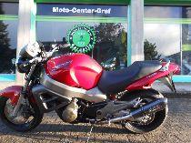 Motorrad kaufen Occasion HONDA CB 1100 SF X11 (naked)