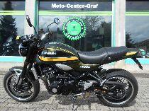 Motorrad kaufen Vorführmodell KAWASAKI Z 900 RS (retro)