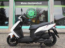Buy motorbike New vehicle/bike SYM Orbit III 125 (scooter)